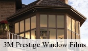 3M Prestige Window Films