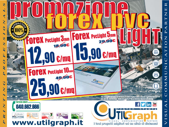 Utilgraph.it - PROMO_FOREX_2017